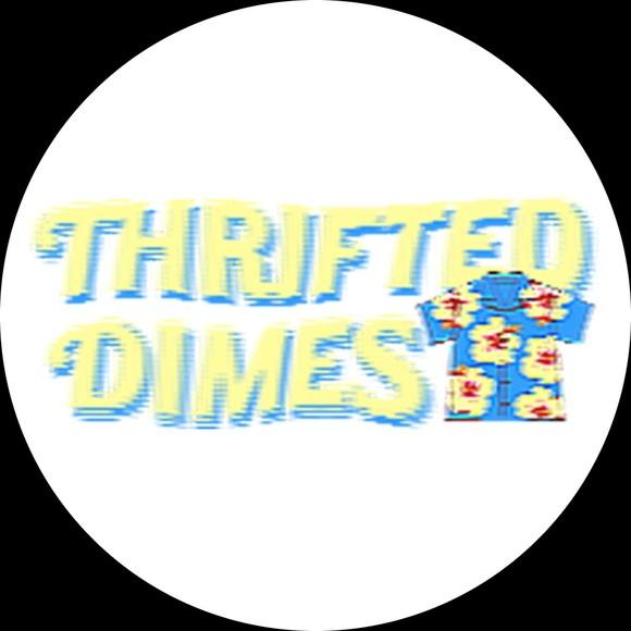 thrifteddimes